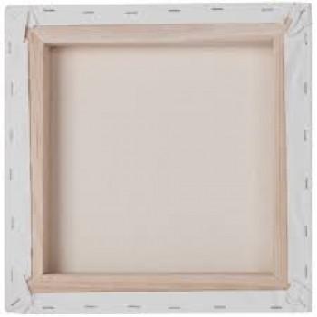 Canvas print + slepi okvir: Poljubni format (XXL-DIGITAL)