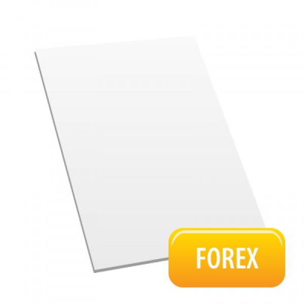 What is forex print