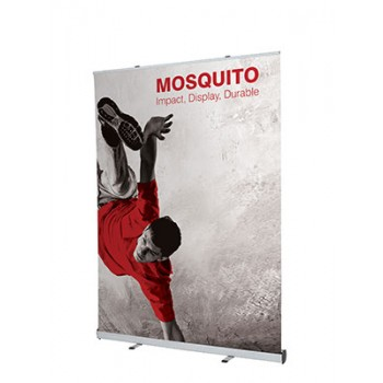 Roll up - MOSQUITO: 600-1500x2000 mm